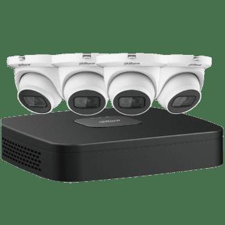 Dahua Security N444E42S